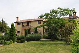 Stancija Kovačići  – Matulji – opatija
